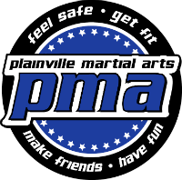 plainville-martial-arts-logo